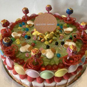 BEESTIGE taart